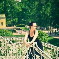 прогулки по Питеру :: Олеся Семенова