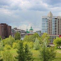 Мой город!!! :: Наталья Юрова