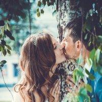 Поцелуй :: Юлия Филиппова