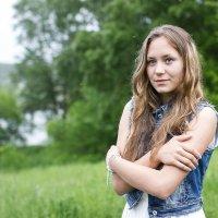 #3 :: Елена Кулиева