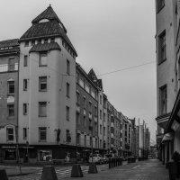 По улочкам Хельсинки :: Sergey Oslopov