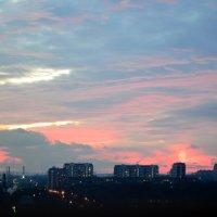 из моего окна :: Майя М