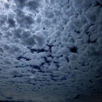Манящее небо... :: Павел Зюзин