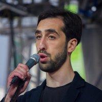 Фестиваль еврейской музыки :: Екатерина Краева