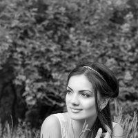 Девушка :: Александр Ануфриев