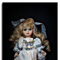 кукла :: Лиза ....