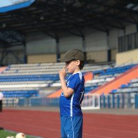 Футбол :: Tatiana Artamonova