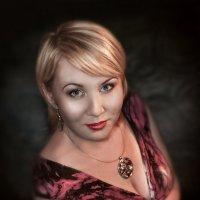 Лена :: Ирина Кисенкова