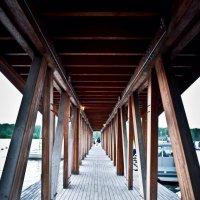 Мост :: Анастасия Фокина