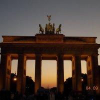 Brandenburger Tor :: Алексей Гимпель