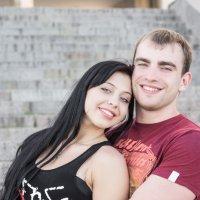 Love story :: Алексей Самошин