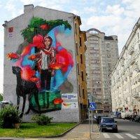 Моя Москва :: Александр Яковлев