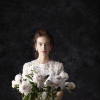 """Из проекта """"The Message"""" :: LIMEROOM Photostudio"""
