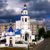 Казань. :: Михаил Юрин
