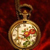 Часы :: Ирина Рябкова