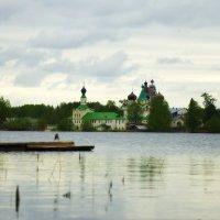 Антониево-Сийский монастырь :: Евгений Шестаков