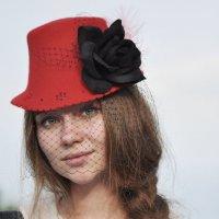 Я из сказки, добрый человек! :: Ирина Данилова