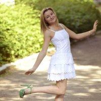 лето :: Наталья Чубукова