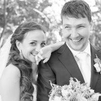 Свадебное Настроение :: Андрей Корнеев