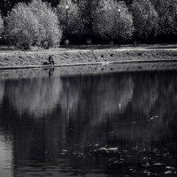 рыбак :: Татьяна Полякова