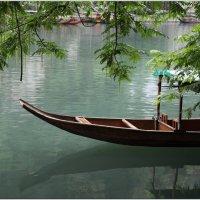 Китай. Fenghuang :: Владимир Кабанов