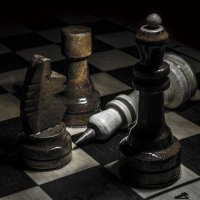 Шах и Мат :: Andrey Artov
