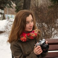 Валерия :: Анастасия Осипова