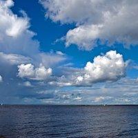 Kyiv sea :: Roman Ilnytskyi