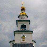 Святое Белогорье :: Petrovich