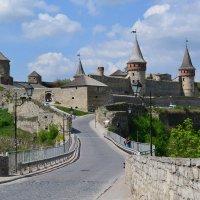 Каменец-Подольская крепость :: Ксения Волкова
