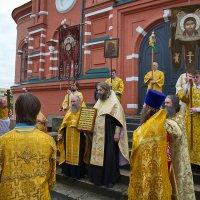 Престольный праздник. :: Геннадий Александрович