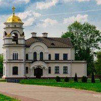 Брестская крепость :: Сергей и Ирина Хомич