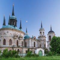Церковь :: Евгений Логинов
