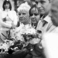 В ожидании невесты :: Руслан