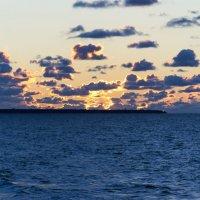 Балтийские закаты :: Александр Котельников