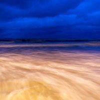 Загадочное море :: Александр Котельников