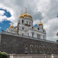 Храм :: Andrey Н