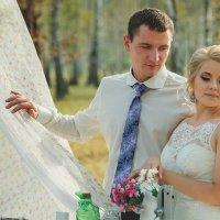 Алексей и Мария, 13.09.2013 г. :: Денис Силин
