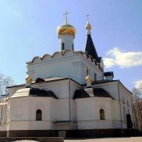 Церковь 2 :: Дарья Бочкарникова