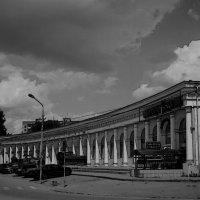 Старые торговые ряды. Таганрог. :: Ирина Прохорченко