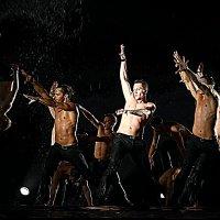 Санкт-Петербургский театр танца ИСКУШЕНИЕ :: Галина (Stela) Кожемяченко