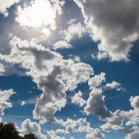 Дорога в облачный сервис :: Valery Penkin