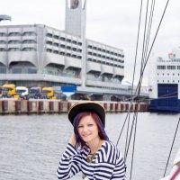 морячка :: Татьяна Полякова