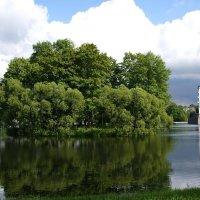 Екатерининский парк :: Наталия Короткова