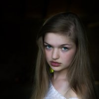 Портрет :: Vasyl xaos