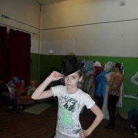 мой танцор :: Светлана Михайлова