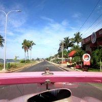 путешествуя по Кубе... :: Елена Байдакова