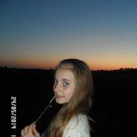 дочурка :: Светлана Михайлова