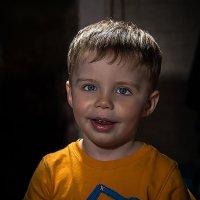 Детское фото :: Денис Красненко