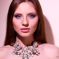 Катя :: Светлана Калинина
